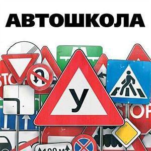 Автошколы Каргаполья