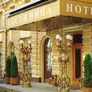 Гостиницы Каргаполья
