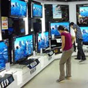 Магазины электроники Каргаполья