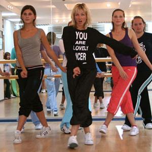 Школы танцев Каргаполья