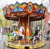Парки культуры и отдыха в Каргаполье