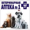Ветеринарные аптеки в Каргаполье
