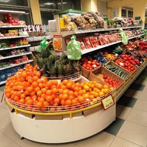 Супермаркеты Каргаполья