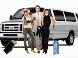 Туристическое агентство Бумеранг - иконка «трансфер» в Каргаполье